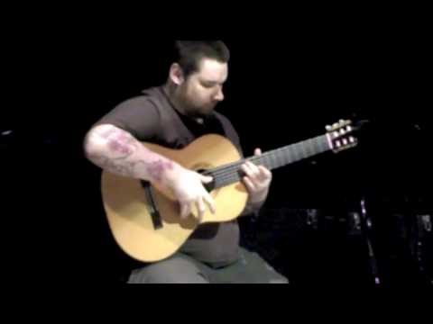 RM Hubbert - Frost and Fire