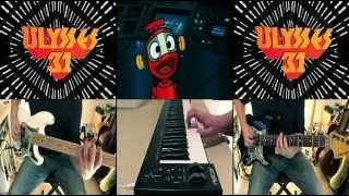 Ulysses 31 Theme Song (cover)