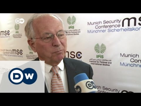 Munich Security Conference in Tehran | DW News