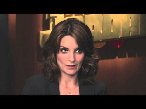 30 Rock - Ask Tina: Taming Animals and Candybars