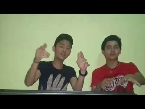 ED SHEERAN THINKING OUT LOUD COVER by AJIL & BAGAS