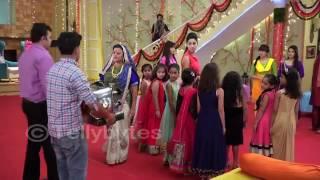 Thapki as Vaani gives tashan to Kosi in Thapki Pyaar ki