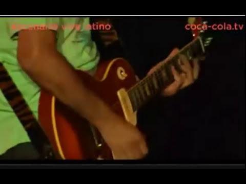 ENANITOS VERDES-TU CARCEL Y LAMENTO BOLIVIANO @VIVE LATINO 2011