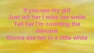 Watch Jesse McCartney Tell Her video
