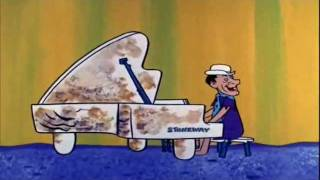 Flintstones The Original Yabba Dabba Doo Song