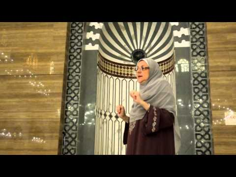 Al-Fateh Grand Mosque Tour