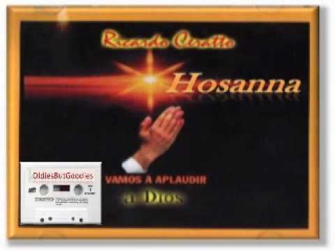 RICARDO CERATTO - Hosanna