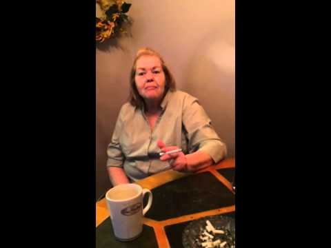 Angry Granny Views On Sex video