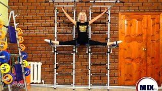 Растяжка для начинающих / Развитие гибкости всего тела Фитнес студия MIXfit в Балашове