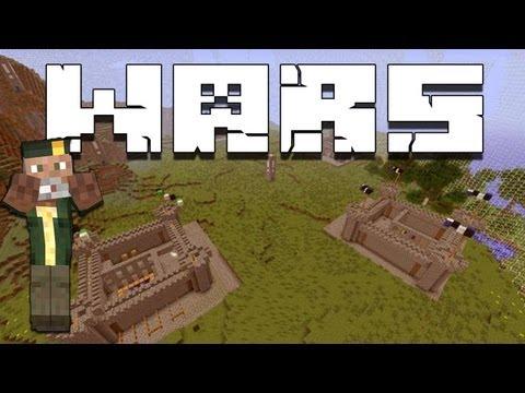 Crea Tu Mapa Juegos del Hambre Arenas de Batalla y Más Mod Minecraft