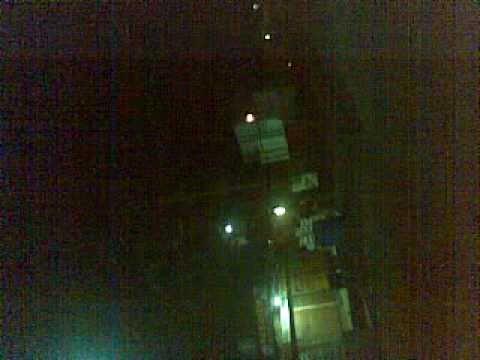 Bomb Blast At My Frnd Anklesh Chaudharys Home.. video