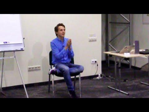 Как разговаривать с Богом? 5 принципов общения с Духом — Александр Меньшиков