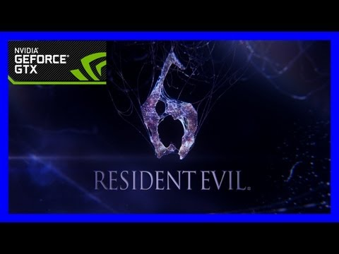 Resident Evil 6 (pc) On Evga Gtx550ti + Amd Phenom Ii X4 850t 3 Benchmark