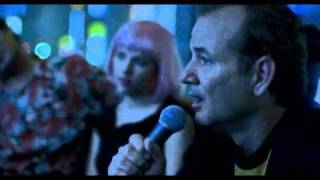 Bill Murray - More Than This