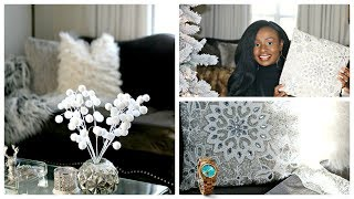 Huge Christmas Home Decor Haul Nov2017 + Giveaway by JORD Watch