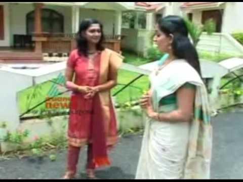 Kavya Madhavan Onam Interview Part 1