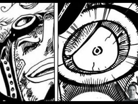 No Review: One Piece 758 Manga Chapter HOLY ST USOPP AWAKENS HAKI VS Sugar ワンピース