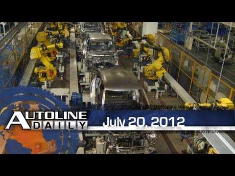 Maruti Suzuki Labor Strife - Autoline Daily 932