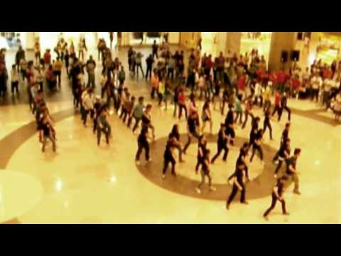 [official] Flash Mob Dance Tribute To Michael Jackson 2010  - Cebu, Philippines video