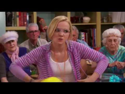 Лив и Мэдди - Все серии подряд (Сезон 1 Серии 7, 8, 9) l Комедийный сериал Disney