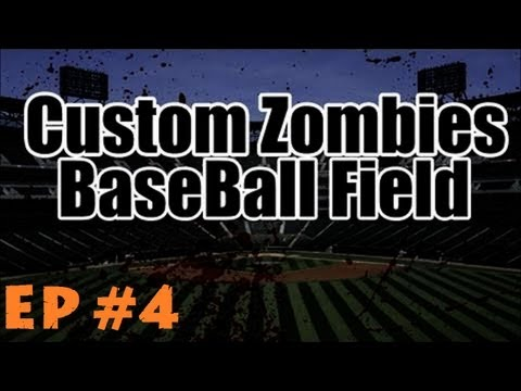Custom Zombies – BBF (Baseball Field) Re-visited: A No-Scoping Finale (Part 4)