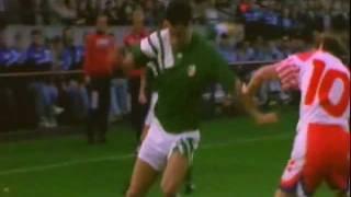 The Legend That Is Paul McGrath