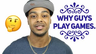 Why some guys are jerks | 5 reasons guys play mind games