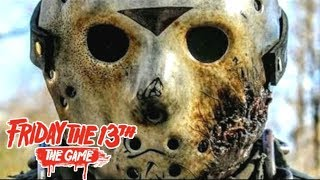 Friday the 13th All fun & Games