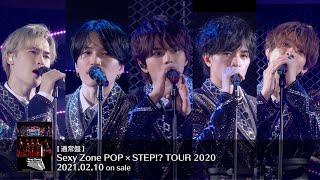 Sexy ZoneNOT FOD(LIVE Blu-ray & DVD Sexy Zone POP×STEP!? TOUR 2020ver.)