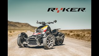 2019 Can-Am Ryker In Depth Review