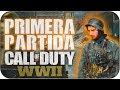 MI PRIMERA PARTIDA MULTIJUGADOR EN CALL OF DUTY: WW2!! - Rubenillo17