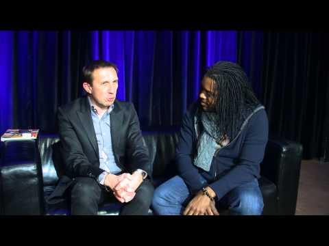 Interview d'Anthony Kavanagh à l'occasion des 20 ans du cabaret