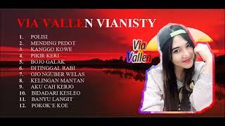 Via Vallen - polisi terbaru 2018 full album