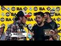 ALASDIES en MuchMusic de Show [video]