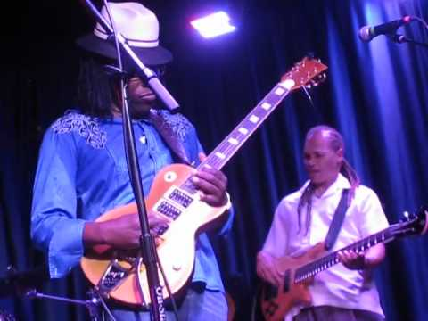 Joe Louis Walker @ The Iridium NY