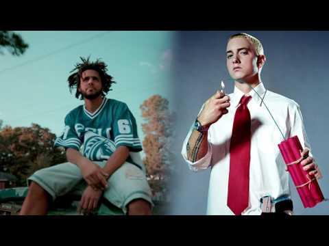 download lagu Eminem & J. Cole Ft. 50 Cent - Everybody gratis