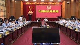 Thời sự Thái Bình 17-7-2019 - Thái Bình TV