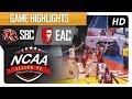 SBC vs. EAC    NCAA 93   MB Game Highlights   July 21, 2017 MP3