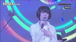 J.Arie 雷琛瑜 X Senza A Cappella - 第一志願 [香港亞洲流行音樂節2014]