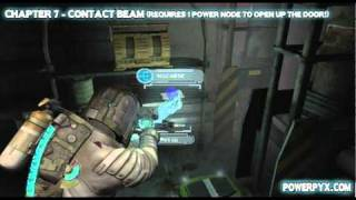 Dead Space 2 - Schematic Locations Guide