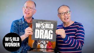 UNBOXING with Randy Barbato & Fenton Bailey - World of Drag Box!