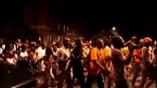 Djarara In Brooklyn Streets - West Indian Festival Weekend