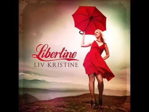 Liv Kristine - Vanilla Skin Delight