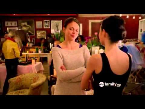 For The Girl Who Has Everything - Bunheads fanvid (Michelle/Sasha)