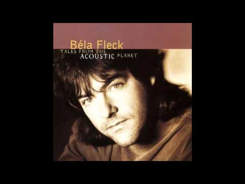 Bela Fleck And The Flecktones - Circus Of Regrets