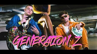 GENERATION Z - Jonas Ems feat. Moritz Garth (Official Video) prod. by Abija