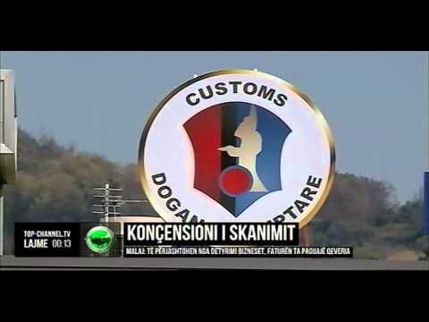 Revista Televizive e Mbrëmjes, 28 Tetor 2015 - Top Channel Albania - News - Lajme