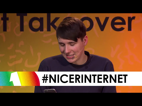 The Internet Takeover #NicerInternet Special