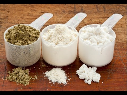 How to use Whey Protein Powder to Lose Weight