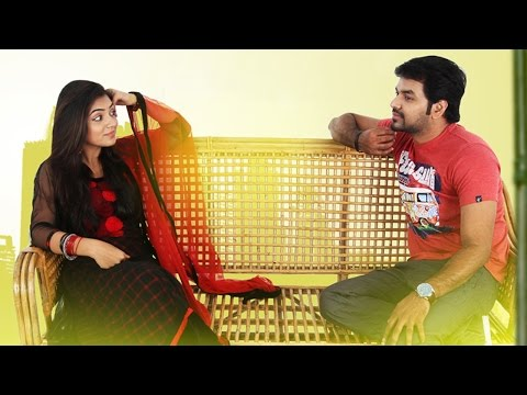 Director Anees On Thirumanam Enum Nikkah video